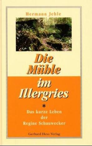 Die Mühle im Illergries von Jehle,  Hermann