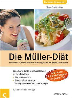 Die Müller-Diät von Müller,  Sven-David