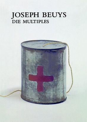 Die Multiples 1965-1986 von Beuys,  Joseph, Schellmann,  Jörg