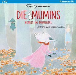 Die Mumins (9). Herbst im Mumintal von Jansson,  Tove