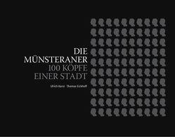 Die Münsteraner von Eickhoff,  Thomas, Karst,  Ulrich