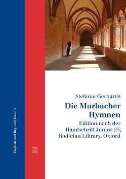 Die Murbacher Hymnen von Gerhards,  Stefanie