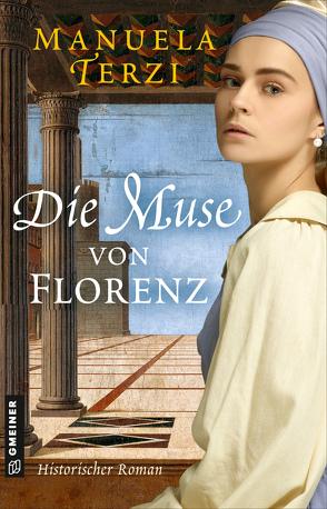 Die Muse von Florenz von Terzi,  Manuela