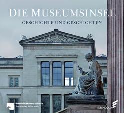 Die Museumsinsel von Blauert,  Elke, Deseyve,  Yvette, Haase,  Sven, Hanus,  Christina, Zorn,  Olivia