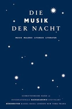 Die Musik der Nacht von Gassmann,  Michael