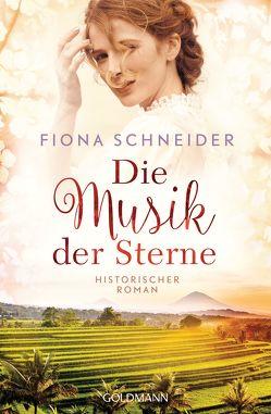 Die Musik der Sterne von Hauser,  Sonja, Schneider,  Fiona