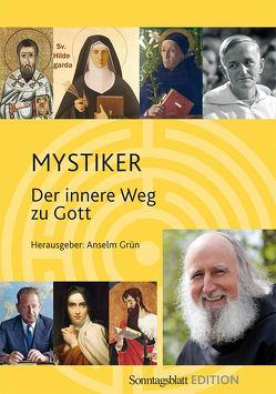 Mystiker von Grün,  Anselm