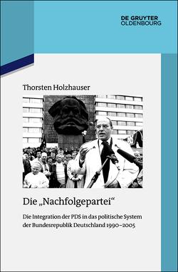 """Die """"Nachfolgepartei"""" von Holzhauser,  Thorsten"""