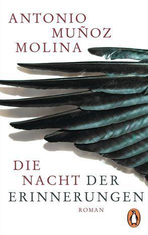 Die Nacht der Erinnerungen von Muñoz Molina,  Antonio, Zurbrüggen,  Willi