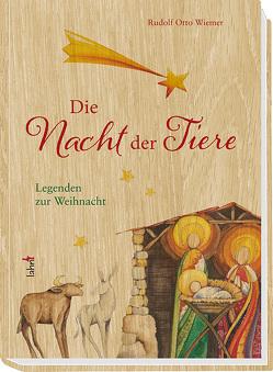 Die Nacht der Tiere von Wiemer,  Rudolf Otto