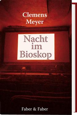 Die Nacht im Bioskop von Meyer,  Clemens