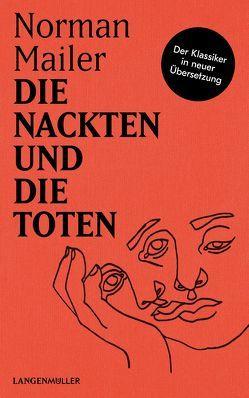 Die Nackten und die Toten von Mailer,  Norbert