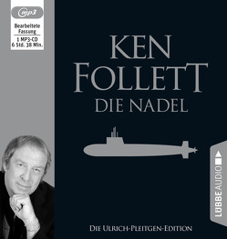 Die Nadel von Follett,  Ken, Pleitgen,  Ulrich