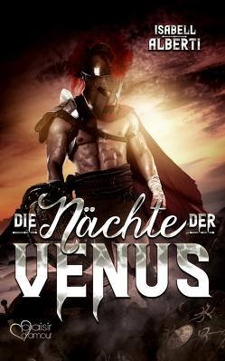 Die Nächte der Venus von Alberti,  Isabell