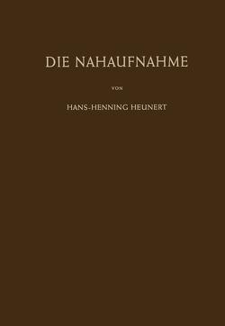 Die Nahaufnahme von Heunert,  Hans-H.