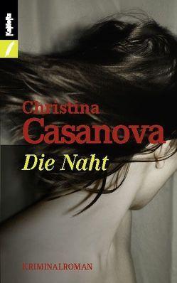 Die Naht von Casanova,  Christina