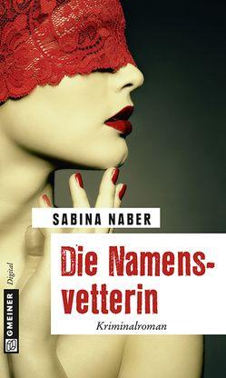 Die Namensvetterin von Naber,  Sabina