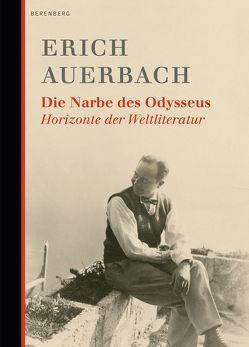 Die Narbe des Odysseus von Auerbach,  Erich