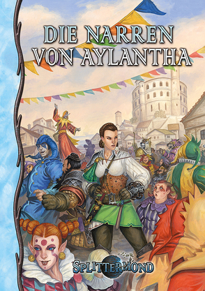 Die Narren von Aylantha von Dogan,  Askin-Hayat