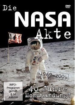 Die NASA-Akte von Conrad,  Jo