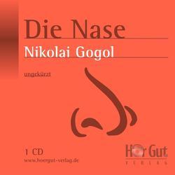 Die Nase von Gogol,  Nikolai, Sesterhenn,  Kaja