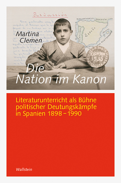 Die Nation im Kanon von Clemen,  Martina