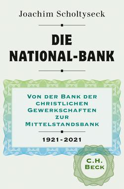Die National-Bank von Scholtyseck,  Joachim