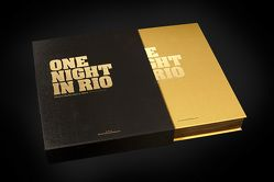 Die Nationalmannschaft – One Night in Rio (Gold-Edition) von Ripke,  Paul