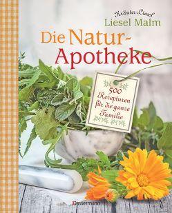 Die Natur-Apotheke von Malm,  Liesel