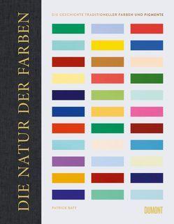 Die Natur der Farben von Baty,  Patrick, Loose,  Nina