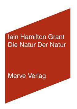 Die Natur Der Natur von Grant,  Iain Hamilton, Lindner,  Eckardt