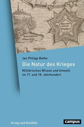 Die Natur des Krieges von Bothe,  Jan Philipp