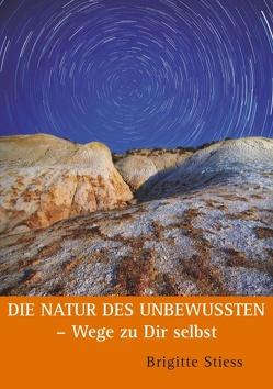 Die Natur des Unbewussten – Wege zu Dir selbst von Stiess,  Brigitte