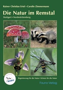 Die Natur im Remstal von Carolin,  Zimmermann, Ertel,  Rainer Christian