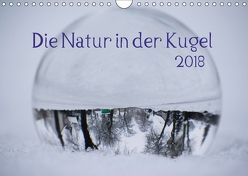 Die Natur in der Kugel (Wandkalender 2018 DIN A4 quer) von Tschakste,  Josephin
