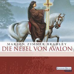Die Nebel von Avalon von Spiering,  Katharina, Zimmer Bradley,  Marion
