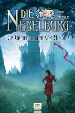 Die Nebelburg von Budinger,  Linda