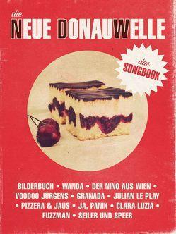 Die Neue DonauWelle von Bosworth Music