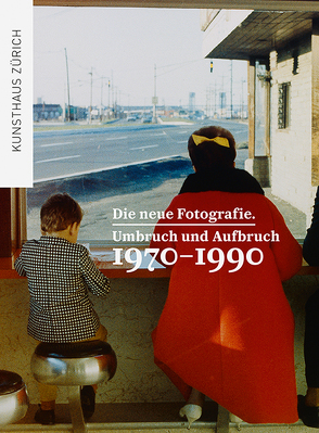 Die neue Fotografie von Sieber,  Joachim