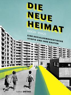 DIE NEUE HEIMAT (1950 – 1982) von Lepik,  Andres, Stobl,  Hilde