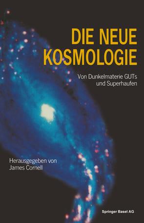 Die neue Kosmologie von CORNELL