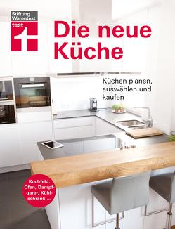 Die neue Küche von Eigner,  Christian