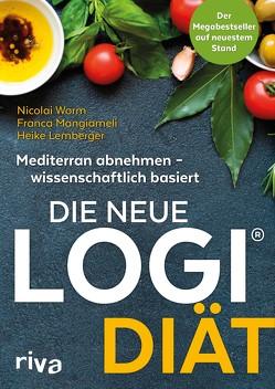 Die neue LOGI-Diät von Lemberger,  Heike, Mangiameli,  Franca, Worm,  Nicolai
