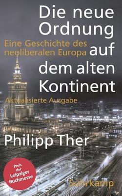 Die neue Ordnung auf dem alten Kontinent von Ther,  Philipp