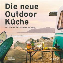 Die neue Outdoorküche von Lichtner,  Gabriele, Ly,  Linda