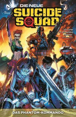 Die neue Suicide Squad von Roberts,  Jeremy P., Ryan,  Sean