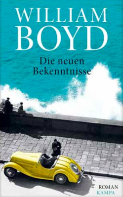 Die neuen Bekenntnisse von Boyd,  William, Griese,  Friedrich