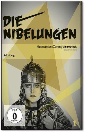 Die Nibelungen von Lang,  Fritz