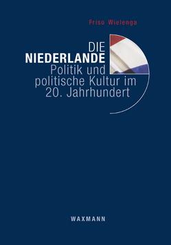 Die Niederlande von Wielenga,  Friso
