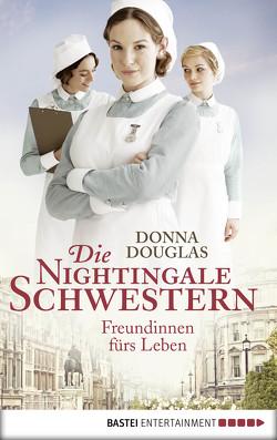 Die Nightingale-Schwestern von Douglas,  Donna, Moreno,  Ulrike